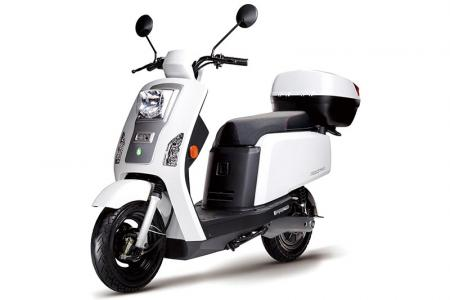 "KOLA Electric Scooter - ""KOLA"" Electric Scooter"