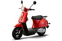 Linea Moto Elettrica