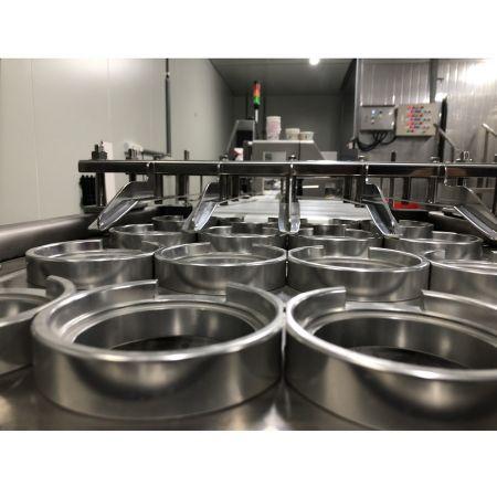 Automation Machines - Food process automation machines