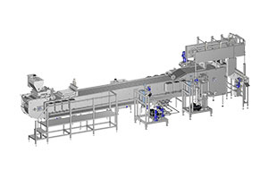 Stick Moulding Machines