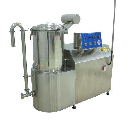 High Speed Liquefier