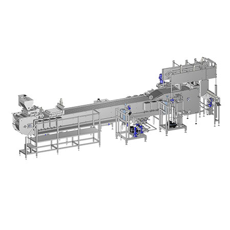 Stick Moulding Machines - Ice Cream Stick Machines