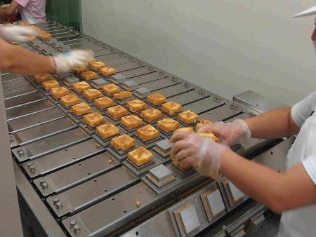 produk penaik wafel-oven