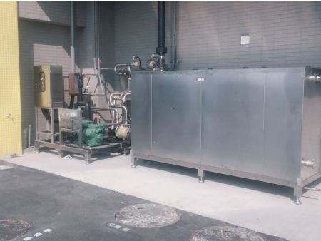 FuChen Technology Ice Bank Water Chiller