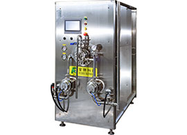 Continuous Freezers - Automatic