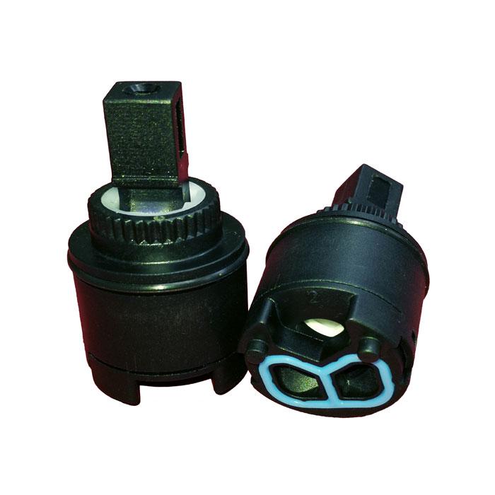 25mm Top Seal Energy Saving Single Lever / Mixer Ceramic Cartridge