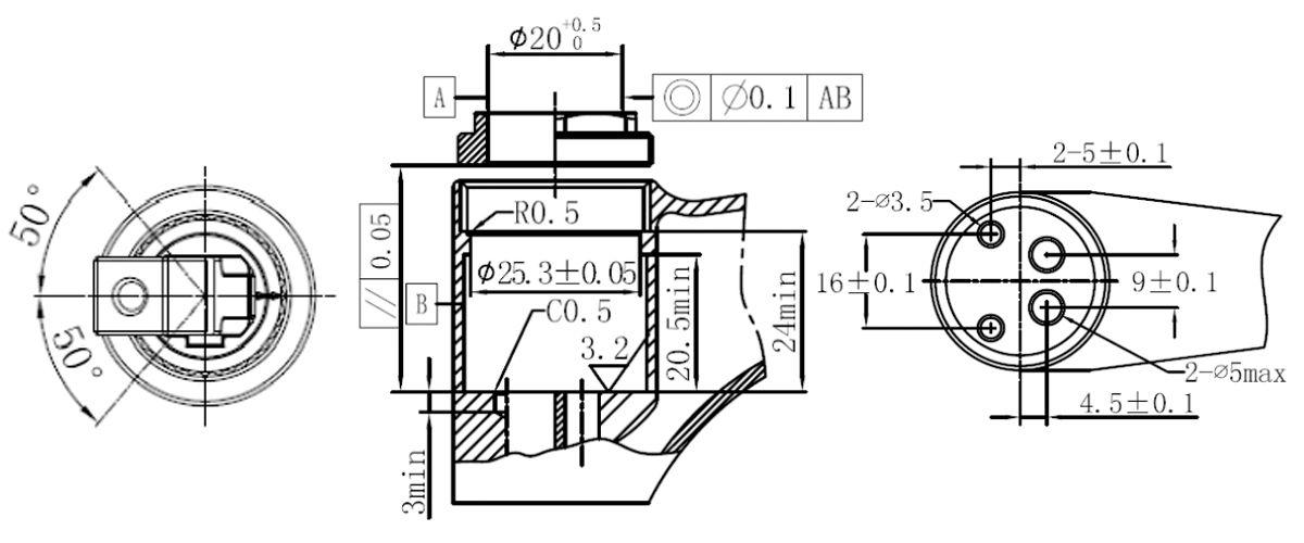 Manual Arahan GN-25P-CY