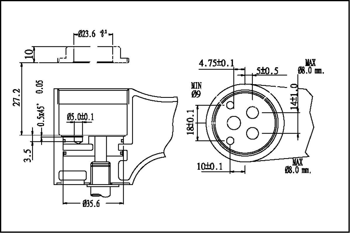 Manual Arahan GN-35P-TU-L