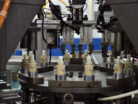 Geann Cartridge Automatic Assembly Line
