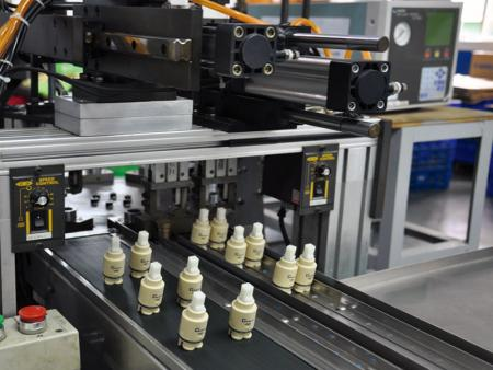 Talian Pemasangan Automatik Geann Cartridge