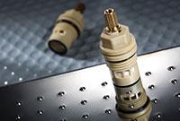 1/2 Half inch Faucet Plastic Cartridge