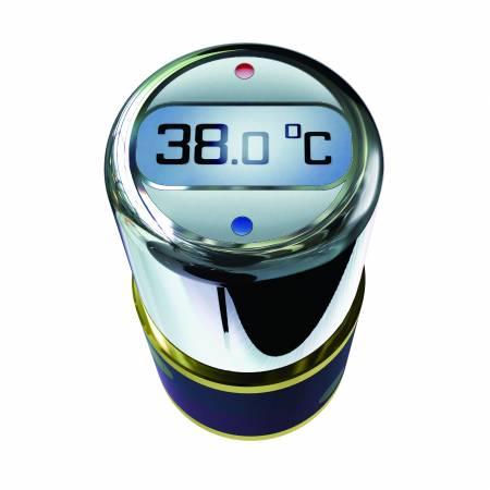 Digital Thermostatic Mixing Cartridge - Digital Thermostatic Mixing Cartridge