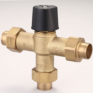 """G1/2"""" Thermostatic Mixing Valve"""