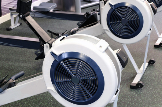 Customization services for fitness equipment and sports training equipment.