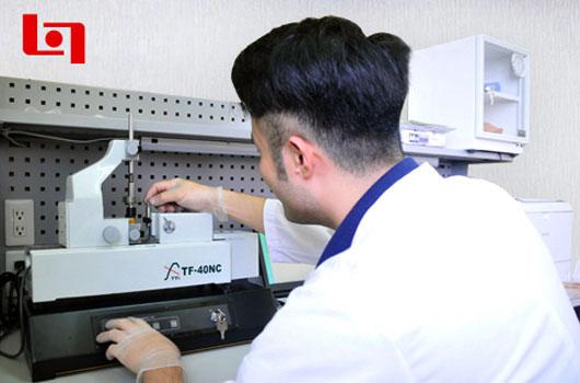 在地三十年丰富 电机客制经验技术支持各大专院校产学合作,企业实习,机器人竞赛。