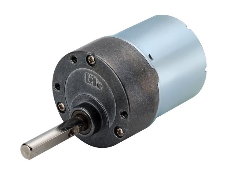 Motoriduttore Micromotore 12V 300 RPM motore con riduttore