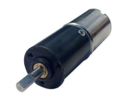 Reductor de engranajes planetarios de baja relación de engranajes de 20 mm de diámetro con motor de 6 V - 24 V CC - Hay disponibles motorreductores planetarios de 24v y motores eléctricos de CC de altas rpm para modificar los parámetros, por ejemplo, las RPM.