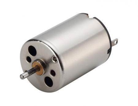 7000 转高转速 电机 21mm外径6V - 12V微型直流 电机 - 客制化电动机系列可搭配编码器、控制器与祥能各式齿轮减速箱达到各种商业的需求如:洗手机、感应式消毒器。