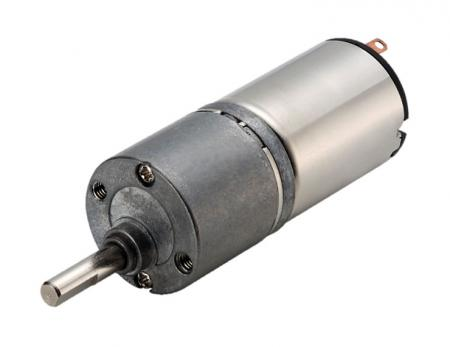 High Torque and high rpm 22mm Dia. Spur Gear Reducer with 3V ~ 24V DC electric Gear Motor
