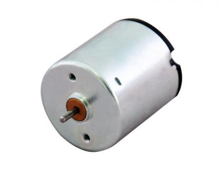 3V - 24V 3400RPM High PRM Small DC Soap Dispenser Generator Motor Φ 29 mm Dia. - 3000w High-speed 12v DC motor can add on encoder or speed reducer, Typical use as Soap Dispenser Motor.