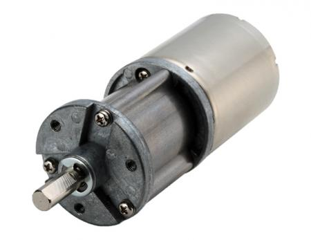 6V - 24V High Torque Planetary Geared Motor in Diameter Φ 22mm with High Durability - The planetary motor customization of torque, OD, shaft,  pitch circles or extra to add encoder.