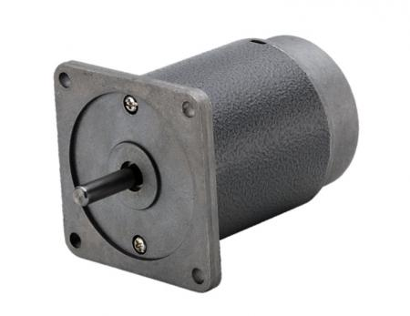 12V - 220V Brushed DC Special Motor in 71mm Bi-Direction Spin with High RPM - Middle size 12V DC motor able to add encode, gear reducer and controller.