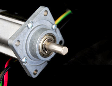 MIT special planetary type gear motor able to add various DC motors and encoders.