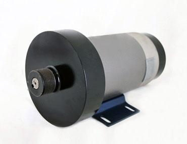 Motores DC para cinta de correr en 1.5HP, 3 HP, 3/4 HP para máquinas cruzadas de cable doble.