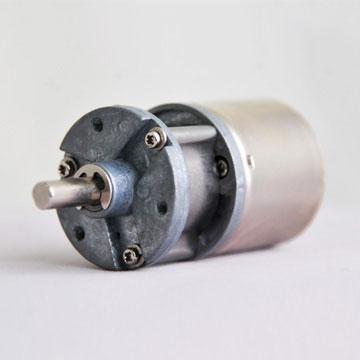 OD 34mm Planeta Gear Motor