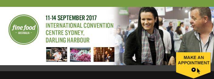 2017澳洲國際食品展