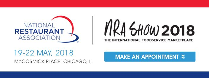 2018 NRA Show i Chicago, USA