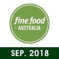 ANKO wird 2018 an FINE FOOD in Australien teilnehmen