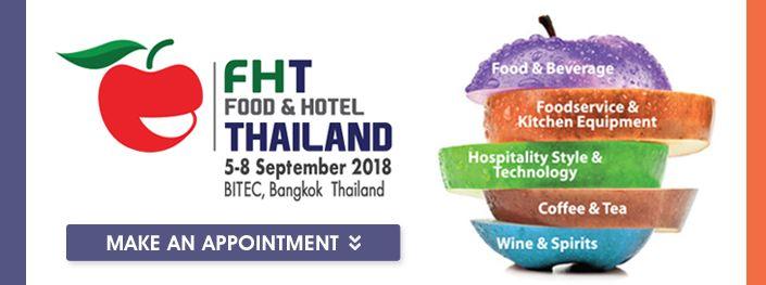 2018 Tayland'da FHT
