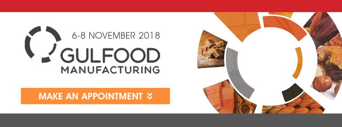 2018 GULFOOD sa United Arab Emirates