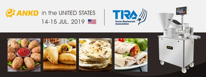 Texas Restaurant Association 2019 (TRA)