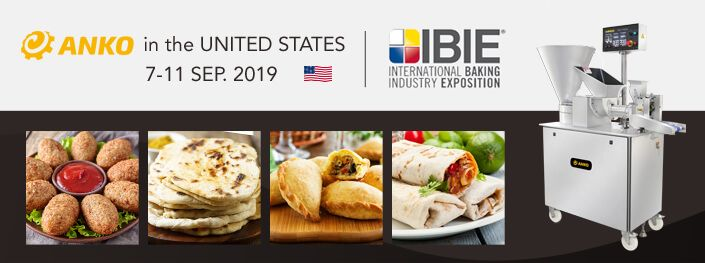 2019 International Baking Industry Exposition (IBIE)