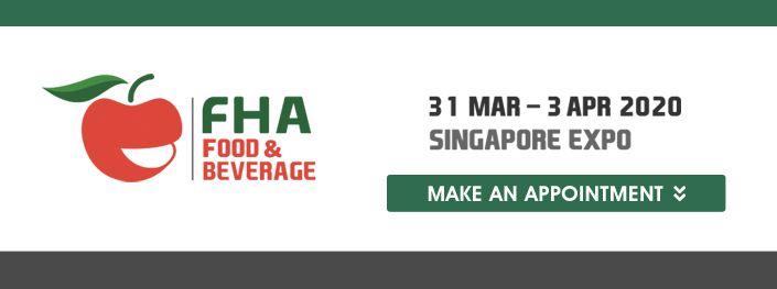 FHA 2020 di Singapura