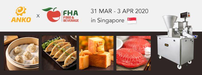 2020 FHA in Singapore