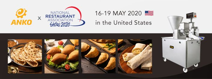 2020 National Restaurant Association Show (NRA)