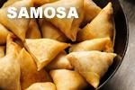Läs mer om Samosa Machine