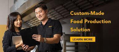 """ANKO este înaintea industriei pentru a oferi """"servicii complete de planificare și furnizare integrată""""."""