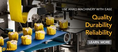 Production equipment is the right-hand man to increase efficiency. The user-friendly design of ANKO Machinery is to help create more value between food machinery and users.