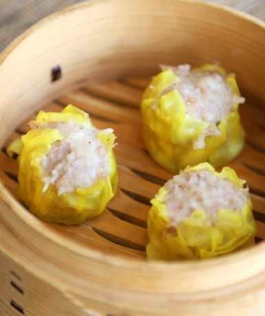How to use ANKO's food machine to make Shumai