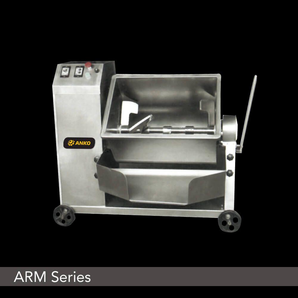 Prieskonių maišytuvas - ARM serija. ANKO Prieskonių maišytuvas