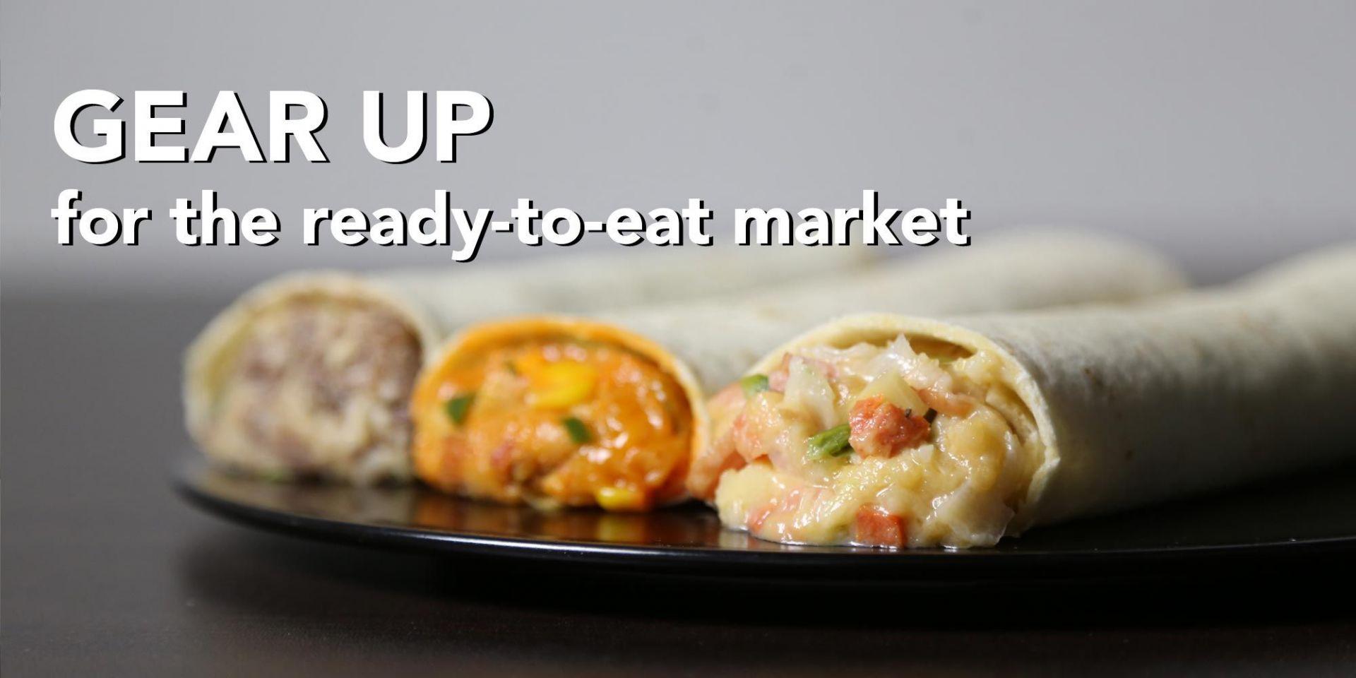 【Gıda Endüstrisi Trendleri】 Paket yemeklerin süper yıldızı-burrito, Latin Amerika yemekleri dünyayı nasıl süpürür?