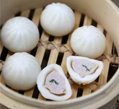Xiao Long Bao-Fermented Dough machine- en apparatenbouw
