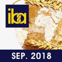 ANKO примет участие в выставке IBA 2018 в Германии
