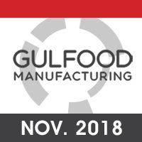 ANKO will attend 2018 GULFOOD in United Arab Emirates