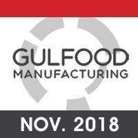 ANKO संयुक्त अरब अमीरात में 2018 GULFOOD में भाग लेगा