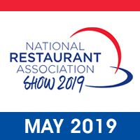 Dumalo ang ANKO 2019 National Restaurant Association Show (NRA)